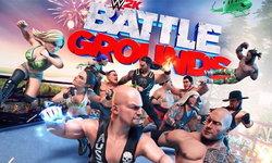 WWE 2K Battlegrounds เกมมวยปล้ำภาคใหม่ประกาศวันขาย