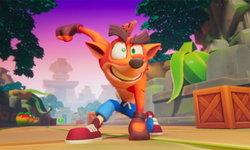 เปิดตัว Crash Bandicoot: On the Run พร้อมเปิดให้ลงทะเบียนล่วงหน้า