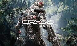 Crysis Remastered เตรียมเผยตัวอย่าง Gameplay ในอีกไม่กี่ชั่วโมงข้างหน้า