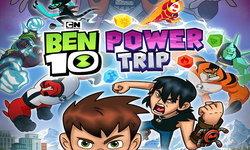 สาวกเฮลั่น!! Ben 10: Power Trip เผยกำหนดการวางจำหน่ายเร็วๆนี้