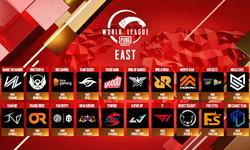 ทำความรู้จักกับ 20 ทีม ที่เข้าแข่งขันศึก PUBG Mobile World League East