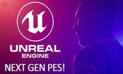 สนั่นวงการ! Konami หันมาใช้ Unreal Engine 5 แสดงผลบน PES 2022