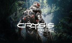 Crysis Remastered เวอร์ชั่น Nintendo Switch ยืนยันว่าวางขายในวันที่ 23 กรกฎาคมนี้