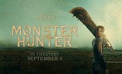 ภาพยนตร์ Monster Hunter ประกาศเลื่อนการเข้าฉายออกไปเป็นปี 2021