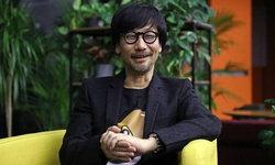 ท่านเทพ Hideo Kojima อาจจะกำลังวางแผนพัฒนาเกมสยองขวัญ