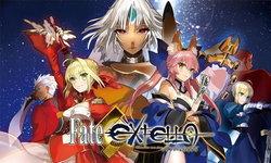 ยังมีอีก! Type-Moon ส่ง Fate/EXTELLA ลงมือถือแล้ววันนี้