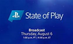 State of Play ครั้งต่อไป จะมีการจัดขึ้นในวันที่ 7 สิงหาคมนี้