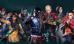 Hyper Scape กำลังจะเปิดตัวบนคอนโซลทั้ง PS4 และ Xbox One