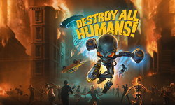 Review Destroy All Humans เมื่อการครองโลกไม่ได้มีแค่การยิงแสงใส่พวกมนุษย์