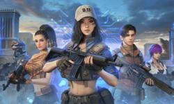 The Origin Mission เปิดให้ลงทะเบียนล่วงหน้าเกมสไตล์ FPS