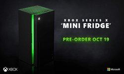 ของมันต้องมี! ตู้เย็น Xbox เผยราคาและวันที่สั่งจองล่วงหน้าออกมาแล้ว