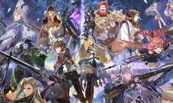 Gran Saga เปิดตัวในญี่ปุ่นเมื่อวันที่ 18 พฤศจิกายนนี้พร้อมเพลงประกอบสุดฟิน