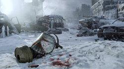 Metro Exodus Enhanced Edition จะลง PC ในสัปดาห์หน้า