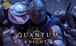 Line Games เปิดตัว Quantum Knights เกมออนไลน์ผสมปืนและเวทมนตร์รวมเป็นหนึ่ง