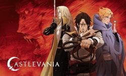เผยตัวอย่างของซีรี่ส์ Castlevania ซีซั่น 4 บน Netflix
