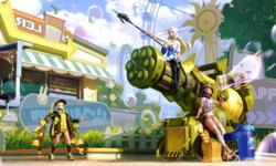 Figure Story เกมแนววางแผน RPG งานภาพสุดเมะเริ่มให้ลงทะเบียน