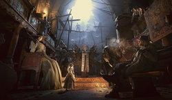 ชมคลิปเดโมเกมเพลย์ทัวร์ปราสาทใน Resident Evil:Village เต็มอิ่ม 20 นาที!