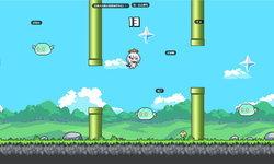 Paimon ใน Genshin Impact มีเกมสไตล์ Flappy Bird ถึง 2 เวอร์ชั่น เล่นฟรี!