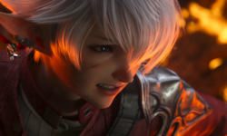 Final Fantasy XIV ประกาศวันเปิดตัวสำหรับแพทช์ใหญ่ Endwalker