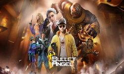 ฺBullet Angel เกม XShot เวอร์ชั่นมือถือ เปิดให้เล่นแล้ววันนี้