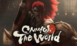 Onmyoji: The World เกมเวอร์ชั่นใหม่ของแฟรนไชส์ชื่อดังจาก NetEase Games