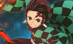ตัวอย่าง Tanjiro เวอร์ชั่นเพลงดาบปราณตะวันในเกม Kimetsu no Yaiba: Hinokami Keppuutan