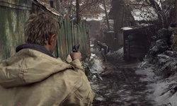 Resident Evil Village ปล่อย MOD มุมกล้อง Third Person มาให้โหลดได้แล้ว