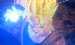 DBZ: Kakarot ปล่อย DLC Trunks The Warrior of Hope มาให้ลุย 11 มิ.ย.นี้