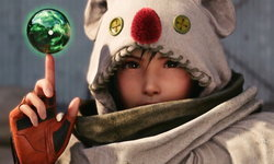 FFVII Remake EPISODE INTERmission โชว์เกมเพลย์ใหม่จากสื่อ