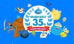 Dragon Quest ฉลอง 35 ปี จัดหนักเปิดตัวภาค 12 และเกมใหม่เพียบ