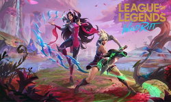 League of Legend ไม่เป็นดั่งฝัน Riot เครียด Wild Rift ไม่ประสบความสำเร็จ