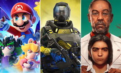 รวมตัวอย่างเกมใหม่ Ubisoft จากงาน E3 2021