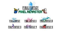 Final Fantasy Pixel Remaster รวมฮิตซีรี่ส์สุดคลาสสิคลงมือถือและ PC