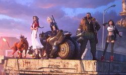 หลุด Final Fantasy VII Remake ถูกพบในฐานข้อมูล Epic Games Store