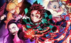 ตัวอย่างล่าสุดประกาศวันขาย Demon Slayer: The Hinokami Chronicles