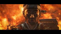 """หน้าปก Ghost of Tsushima ถูกถอนคำว่า """"only on PlayStation"""" ออกแล้ว"""