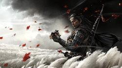 ESRB จัดเรต Ghost of Tsushima Director's Cut เวอร์ชัน PS5 และ PS4
