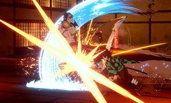 Demon Slayer - The Hinokami Chronicles ปล่อยตัวอย่างบุกคฤหาสน์กลองสึซึมิ