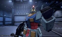 Gundam Evolution เกมออนไลน์กันดั้มแบบเล่นฟรี เผยคลิปเกมเพลย์แบบจุใจ