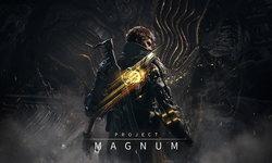 "Nexon เปิดตัวเกม RPG-TPS แนวไซไฟเกมใหม่ ""Project Magnum"""