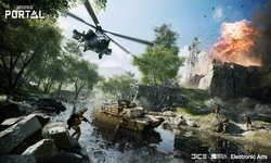 Battlefield 2042 จะให้ผู้เล่นสร้างแนวการเล่นเองได้ เตรียม OBT ก.ย. นี้