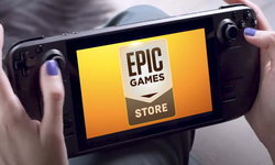 Steam Deck ยืนยันสามารถดาวน์โหลด App และเล่นเกมจาก Epic Games Store ได้