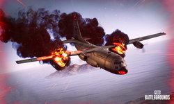 อันตรายรอบด้าน PUBG เตรียมอัปเดตให้เครื่องบินส่งตัวมีโอกาสระเบิด