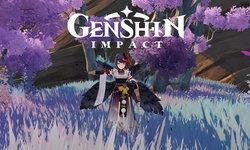 Genshin Impact หลุดสกิลและกลุ่มดาว Kujou Sara และ Kokomi