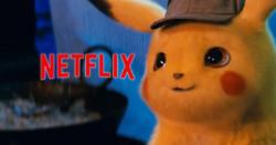Netflix กำลังสร้างซีรีส์ Pokemon ฉบับคนแสดง โดยโปรดิวเซอร์ Lucifer
