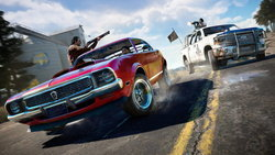 Far Cry 5 เปิดให้เล่นฟรีทุกแพลตฟอร์ม ช่วงสุดสัปดาห์นี้