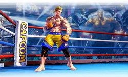 Street Fighter V เผย Luke ตัวละครสุดท้ายของภาค พร้อมปล่อย PS4 เล่นฟรี