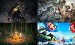 Nexon เปิดเผยโฉมหน้าของ 12 เกมใหม่สำหรับ PC และมือถือ