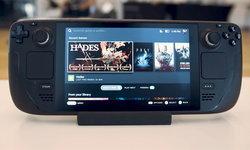 Steam Deck ชมตัวอย่างการใช้งานจริง ทั้งการเล่นเกมและดู Netflix