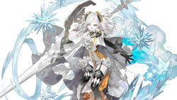 Alchemy Stars กับความสามารถตัวละคร 6 ดาวฉบับแปลไทย ธาตุน้ำ